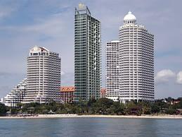 properties in Thailand